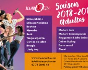 Cours Adultes
